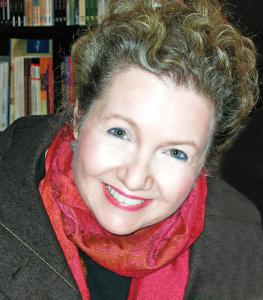 Sheila Leirner (Foto: Divulgação)