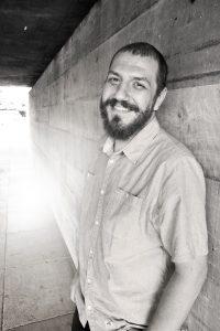 Cauê Alves, diretor artístico do MuBE (Foto: Paulo D'Alessandro)