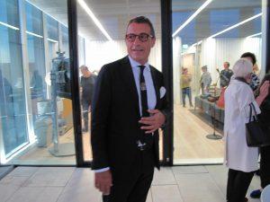 António Mexia, presidente da Fundação EDP