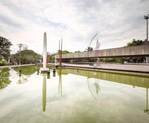 O Museu Brasileiro da Escultura (MuBE) acolherá a exposição do Prêmio Marcantonio Vilaça (Foto: Reprodução)