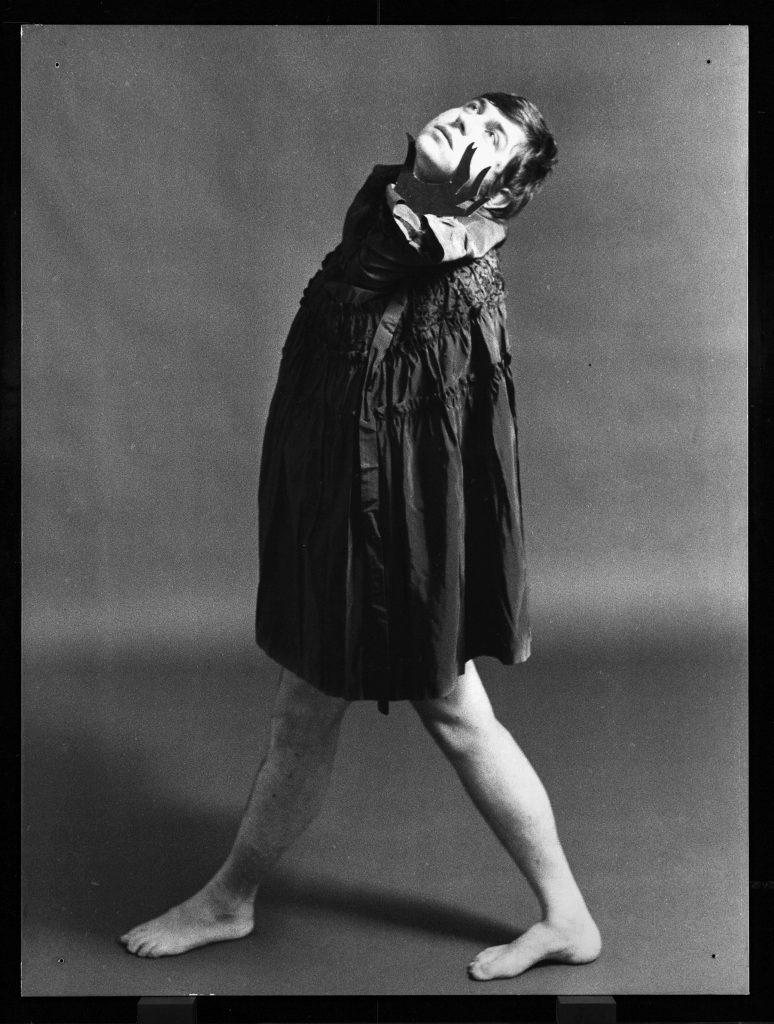 Marcel, em Miss General Idea Pageant (1971)