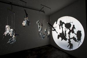 Anatomia da Luz, de Albano Afonso