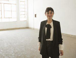 Jaqueline Martins, galerista (Foto: Cortesia Galeria Jaqueline Martins)